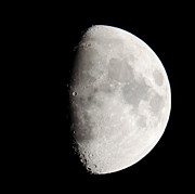 Moon Photos - COPERNICUS SQ in Oceanus Procellarum the Monarch of the Moon by Andy Smy