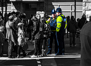 Coppers Metal Prints - Coppers Metal Print by Paul Howarth