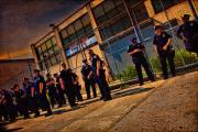 Chris Lord - Cops