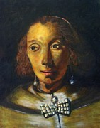 MendyZ M Zimmerman - Copy of Rembrandt...