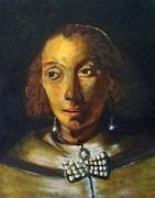 MendyZ M Zimmerman - Copy of Rembrandt...
