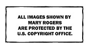 Mary Rogers - Copyright Office