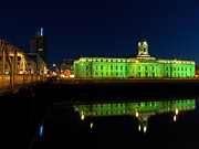 Pat  J Falvey - Cork City Hall Ireland