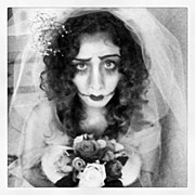 Dani Pimenta - Corpse bride