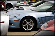 Expensive Photos - Corvette Heaven by Ricky Barnard