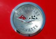 Karyn Robinson - Corvette Insignia
