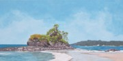 Robert Decker - Costa Rican Coast