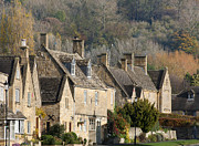 Andrew  Michael - Cotswold Cottages