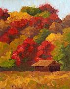 Dena McMurdie - Cottage in the Woods