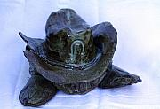Cowboy Hat Ceramics - Country Bumpkin by Tom Sellas