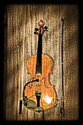 Randall Branham - Country Fiddle