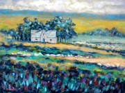 Giclees Art - County Wicklow - Ireland by John  Nolan