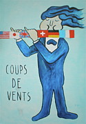 Sheep McTavish - Coup De Vents