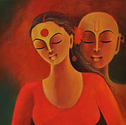 Manisha Raju - Couple