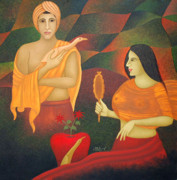 Pradeep Kanik - Couple