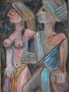 Sivanu Bhatt - Couple
