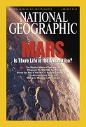 National Geographic Society Art Prints - Cover Of The January, 2004 Issue Print by