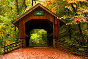 JohnD Smith - Covered Bridge Waupaca...