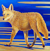 Brian  Commerford - Coyote Crossing