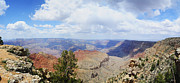 Grand Canyon Photo Originals - Crand Canyon by Patrick  Warneka