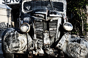 Junker Prints - Crash Print by Bill Cannon