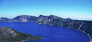Jean Fry - Crater Lake Oregon