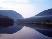Scenics - Crawford Notch II by Frank LaFerriere