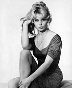 Brigitte Bardot Photos - Crazy For Love, Aka Le Trou Normand by Everett