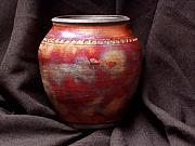 Nature Ceramics Originals - Creation by Jude  Winchester
