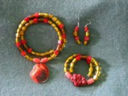Hand Made Jewelry - Creations of Zohar by Zohar