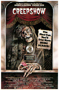 1980s Photo Framed Prints - Creepshow, 1982 Framed Print by Everett