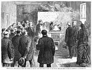 Cremation Photos - Cremation, 1876 by Granger