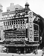 44th Prints - Criterion Theatre, 1920 Print by Granger