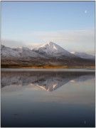 Clouds Photographs Originals - Croagh Patrick  by Paul  Mealey