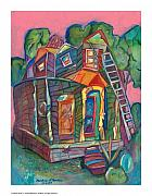 Marlene Robbins - Crooked House 2