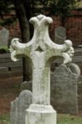 Rick  Monyahan - Cross of Old