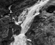 Temperance River Photos - Cross River Falls by John Ricker