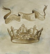 Marlene Tays Wellard - Crowned in Glory II