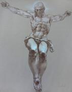 Valeriy Mavlo - Crucifixion