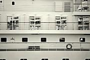 Dean Harte - Cruise Reflections