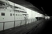 Dean Harte - Cruise Ships