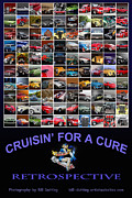Cruisin Poster Print by Bill Dutting