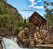 Vicki Snow - Crystal Mill