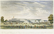 1851 Photos - Crystal Palace, 1851 by Granger