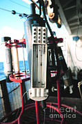 Oceanography Prints - Ctd Instrument Print by Science Source