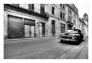 Havanna Framed Prints - Cuba 14 Framed Print by Marco Hietberg