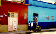 Cuban Photos - Cuban lifestyle by Detlef Klahm