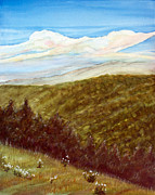 Dorothy Riley - Cumberland Mountains