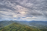 Cumberland Prints - Cumberland Mountains Print by Jim Pearson