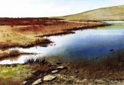 Paul Dene Marlor - Cupwith Reservoir
